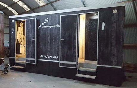 design toiletcontainer the woodhut